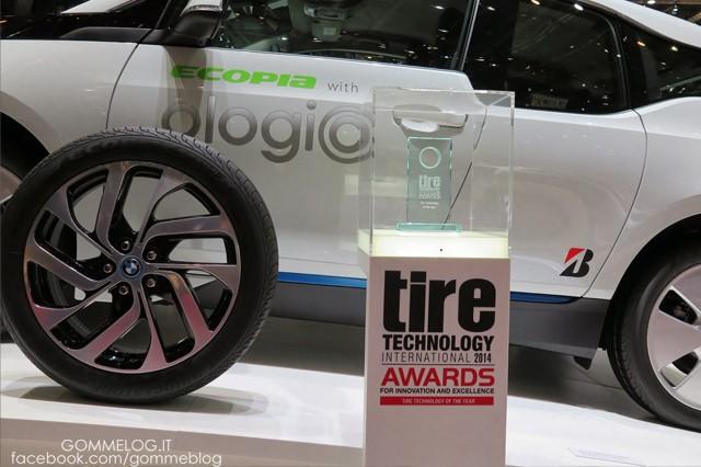 Bridgestone-Ologic-Technology