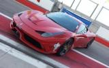 Supercar e Pneumatici Michelin: in Pista al Massimo delle Prestazioni