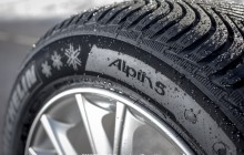 Michelin Alpin 5: Nuovi Pneumatici Invernali 2014 – 2015