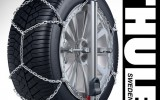 Catene da Neve Thule Easy-fit CU-9:  Facili, intuitive, veloci