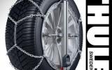 Catene da Neve Thule Easy-fit CU-9:  Facili, intuitive, veloci