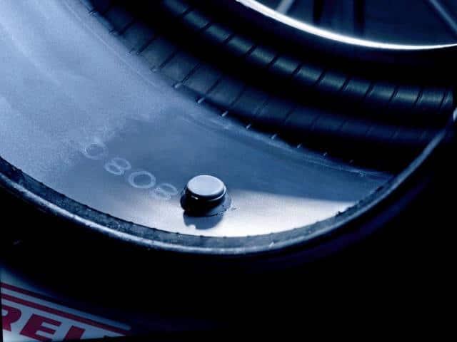 Cyber Tyre: Pneumatico Intelligente Pirelli