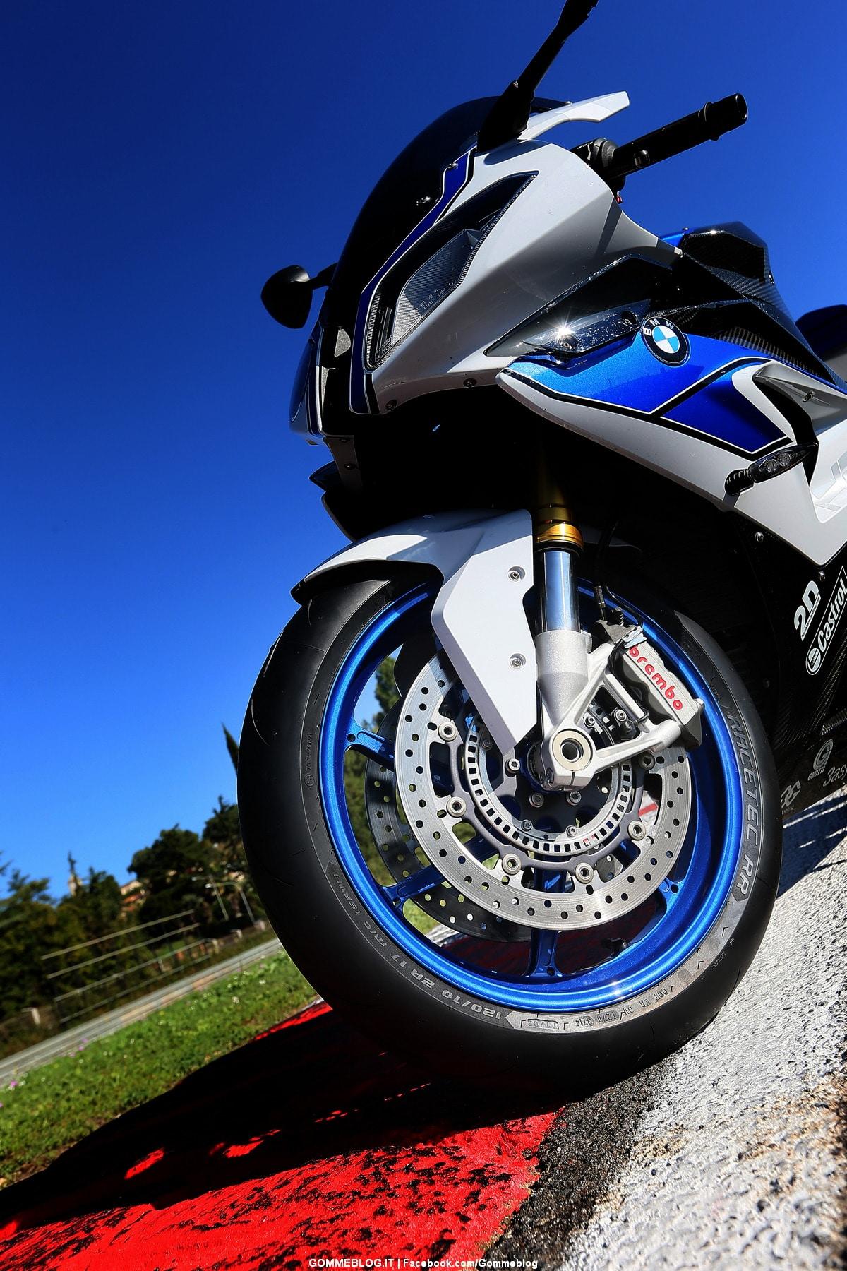 Gomme Moto: METZELER, miglior marchio 2015 per Motorrad 5