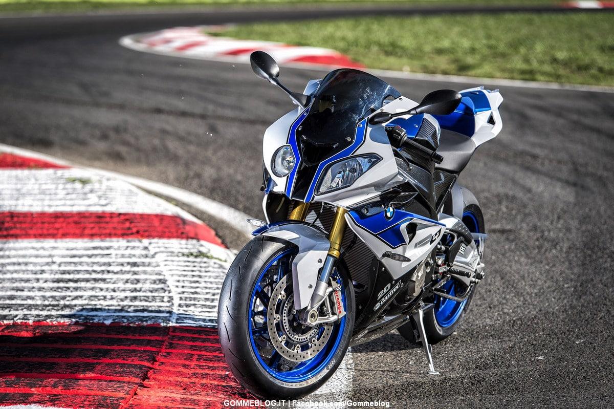 Gomme Moto: METZELER, miglior marchio 2015 per Motorrad 4