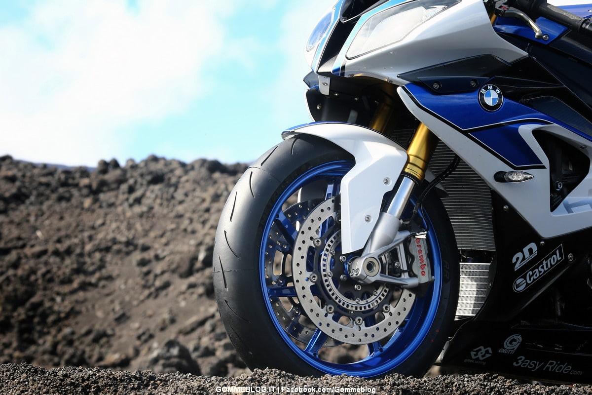 Gomme Moto: METZELER, miglior marchio 2015 per Motorrad