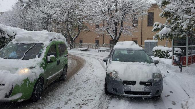 Ordinanze Pneumatici Invernali 2015 – 2016: UMBRIA