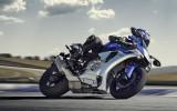 Yamaha YZF-R1 e YZF-R1M MY2015: FOTO e VIDEO