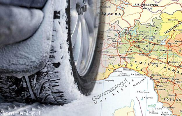 Gomme Auto: Come affrontare un viaggio in Totale Sicurezza
