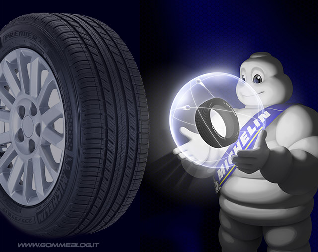 Tire Technology International Awards: Michelin Premiata per l'innovazione 4