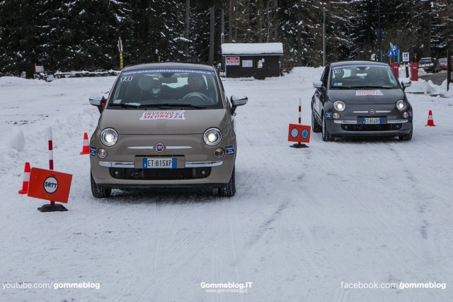 Test Gomme Neve 2015 - 05