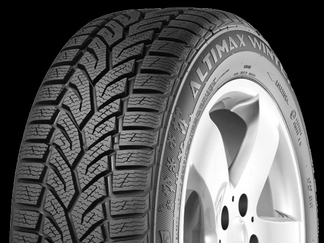 Pneumatici Invernali General Tire: pensati per automobilisti esigenti