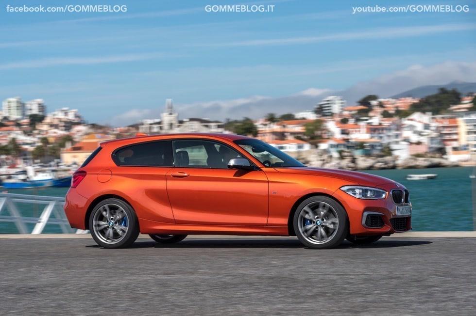 Nuova BMW Serie 1 M135i [GALLERIA IMMAGINI] 2