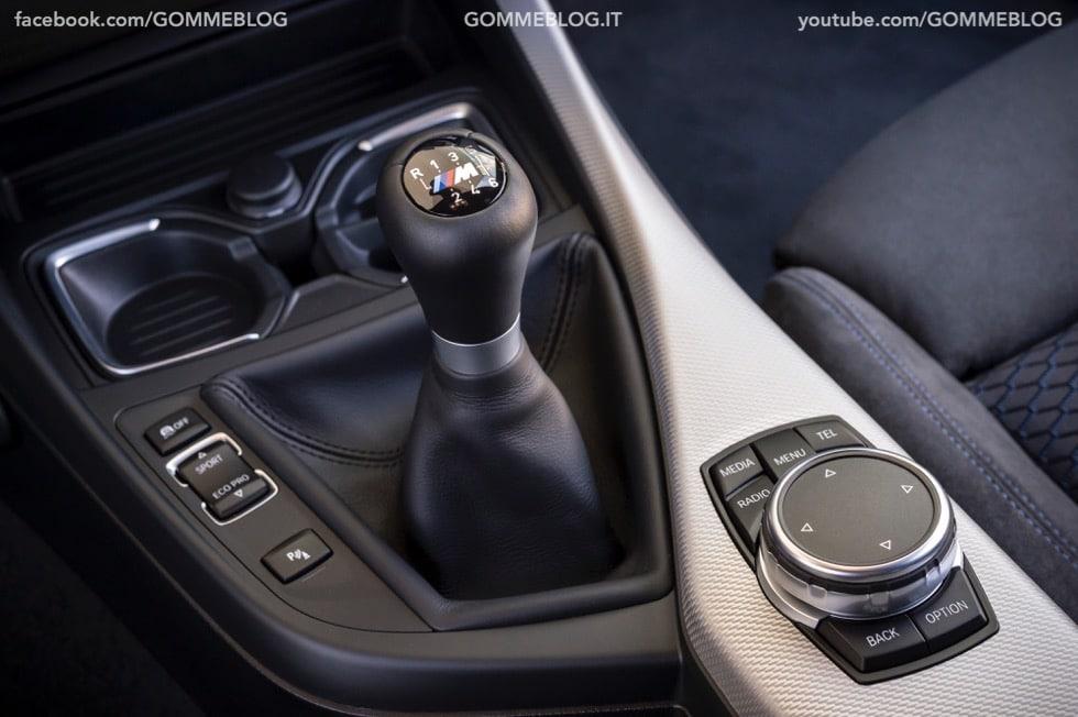 Nuova BMW Serie 1 M135i [GALLERIA IMMAGINI] 9
