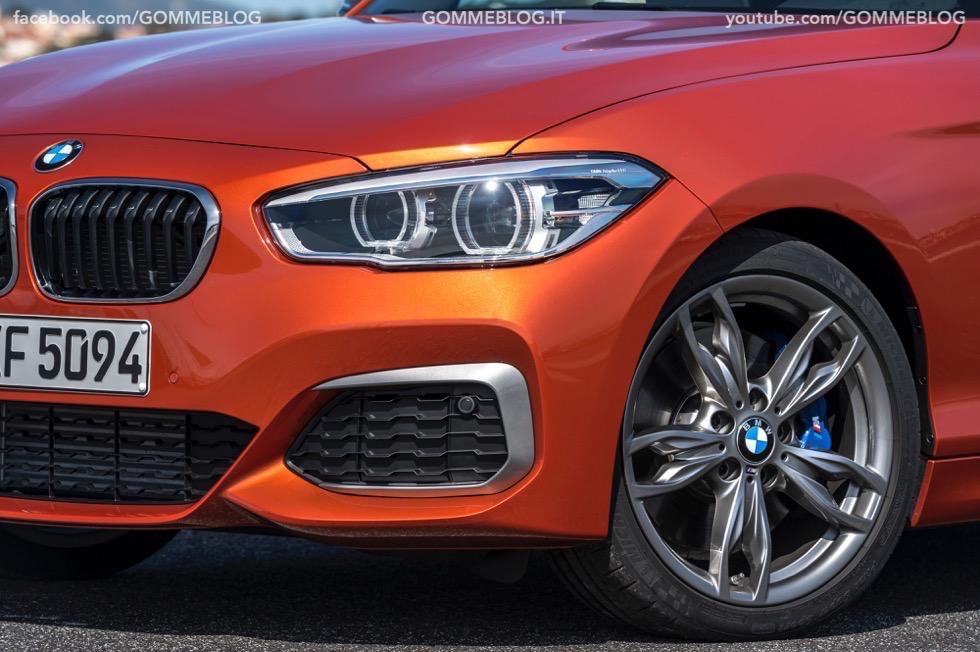 Nuova BMW Serie 1 M135i [GALLERIA IMMAGINI] 10