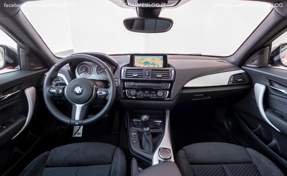 Nuova BMW Serie 1 M135i [GALLERIA IMMAGINI] 11