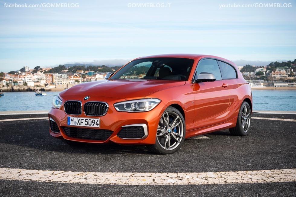 Nuova BMW Serie 1 M135i [GALLERIA IMMAGINI] 15