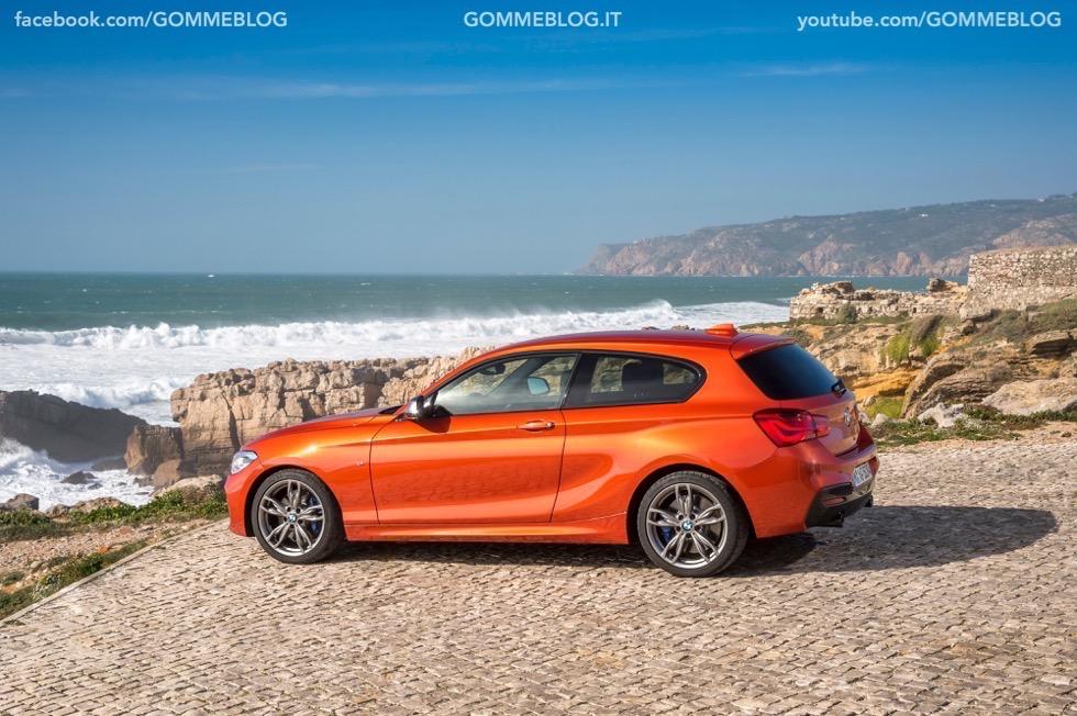 Nuova BMW Serie 1 M135i [GALLERIA IMMAGINI] 17