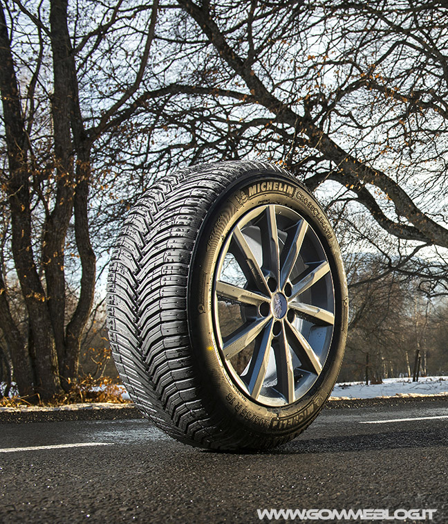 Michelin CrossClimate: Video Intervista Test TÜV SÜD 2015 15