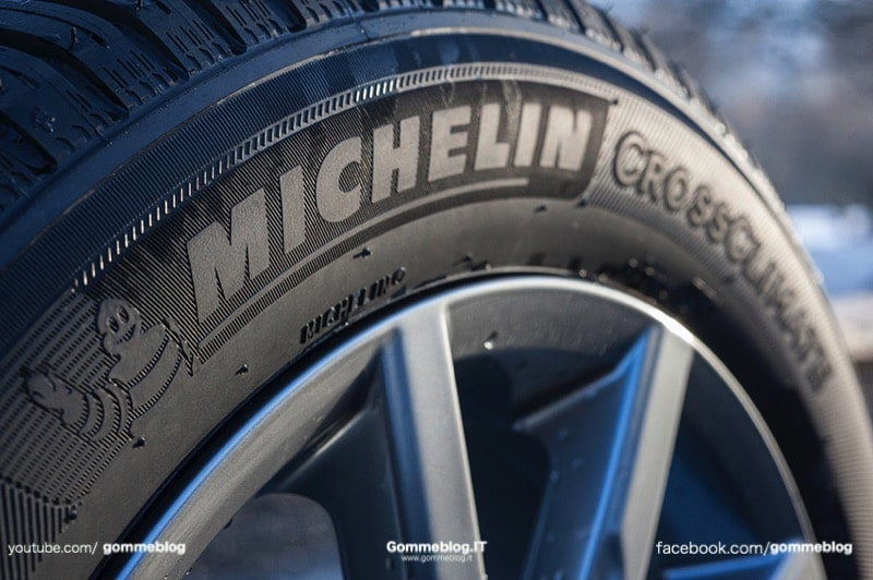 Michelin CrossClimate: Video Intervista Test TÜV SÜD 2015 10