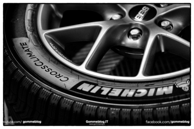 Michelin CrossClimate-14