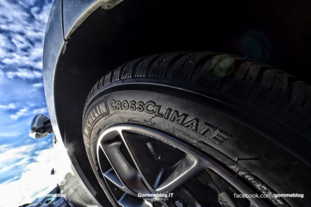 Michelin CrossClimate-16