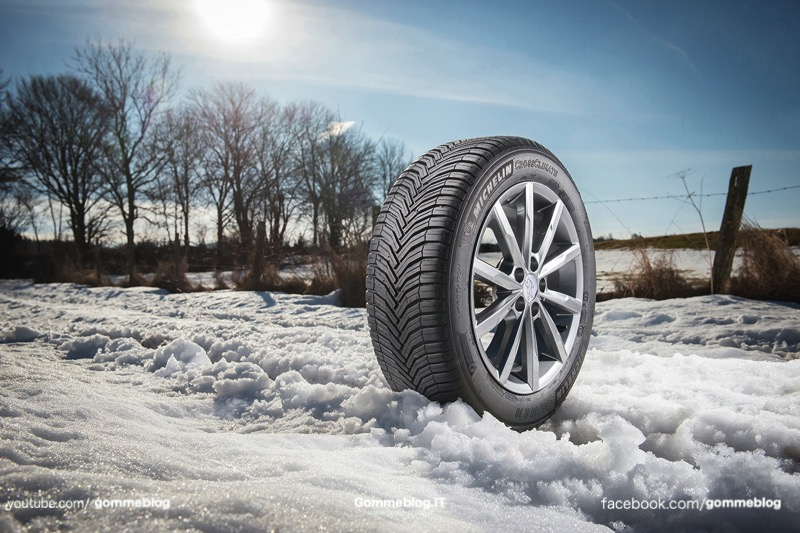 Michelin CrossClimate: Video Intervista Test TÜV SÜD 2015