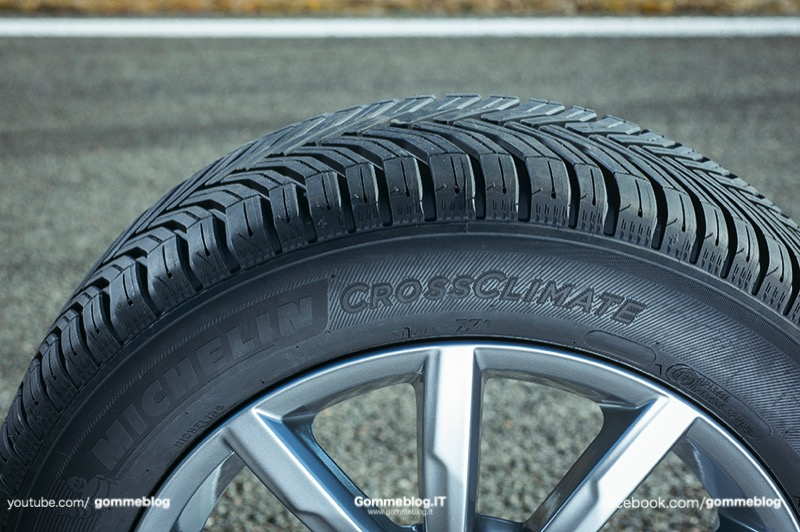 Michelin CrossClimate: Video Intervista Test TÜV SÜD 2015 8