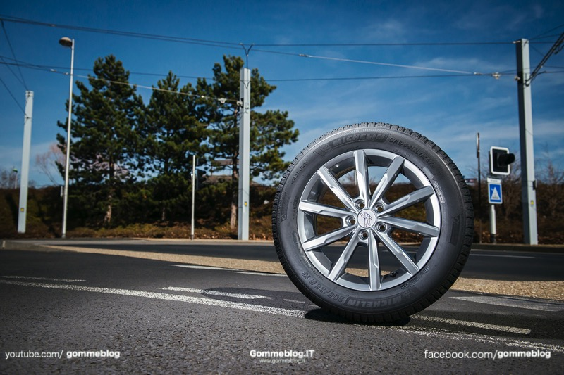 Michelin CrossClimate: Video Intervista Test TÜV SÜD 2015 6