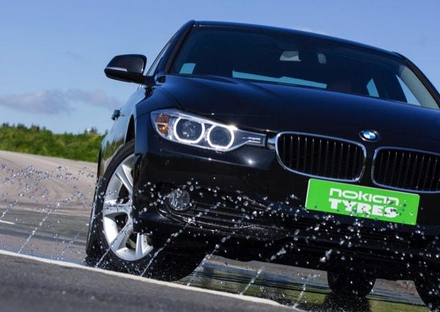 Nokian è il vincitore del test sui pneumatici estivi ADAC 2015