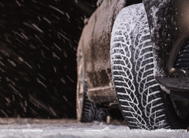Nokian WR D4: nuovo pneumatico invernale 2015
