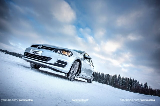 Pneumatici Nokian Weatherproof All-Weather:  confort alla guida per tutto l'anno