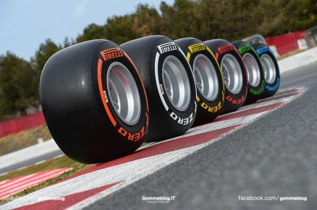 Pirelli presentazione stagione Motorsport 2015