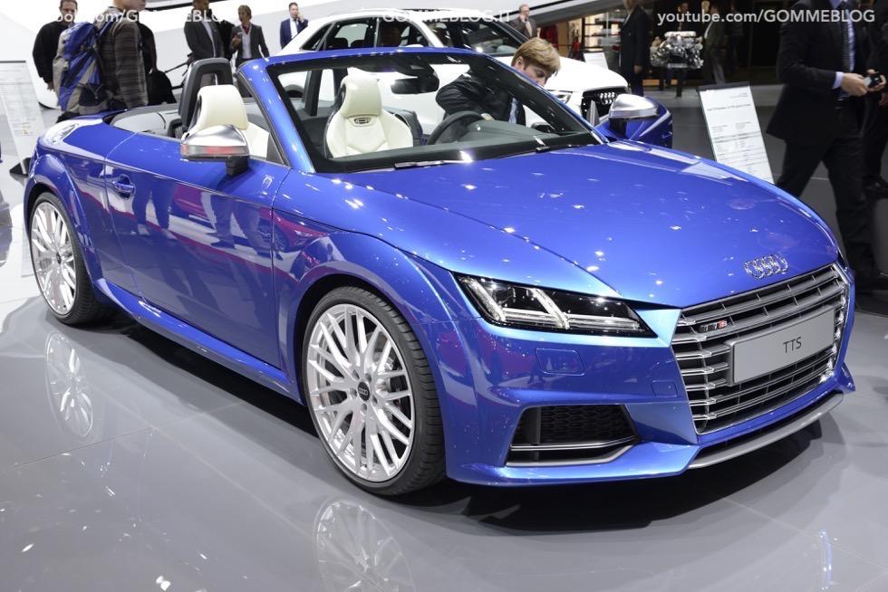 Supercar e Pirelli Salone di Ginevra 2015 [GALLERIA IMMAGINI] 18