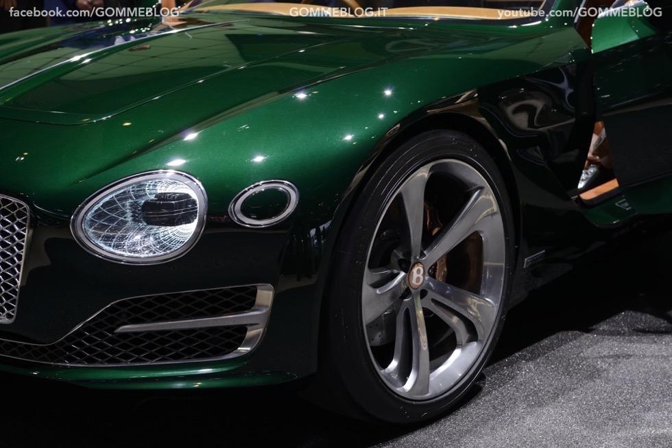 Supercar e Pirelli Salone di Ginevra 2015 [GALLERIA IMMAGINI] 14