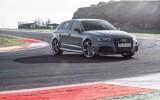 Nuova Audi RS 3 Sportback – Tutte le Caratteristiche [FOTO] [VIDEO]
