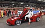 Ferrari FXX K: La Bellezza delle Prestazioni [VIDEO] [IMMAGINI]