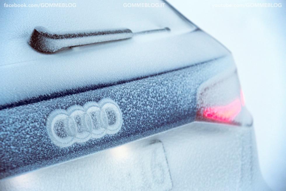 Nuova Audi RS 3 Sportback – La GALLERIA IMMAGINI COMPLETA 16