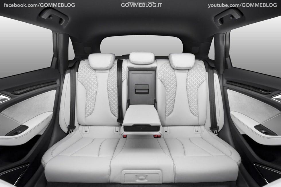 Nuova Audi RS 3 Sportback – La GALLERIA IMMAGINI COMPLETA 22