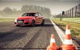 Nuova Audi RS 3 Sportback – La GALLERIA IMMAGINI COMPLETA
