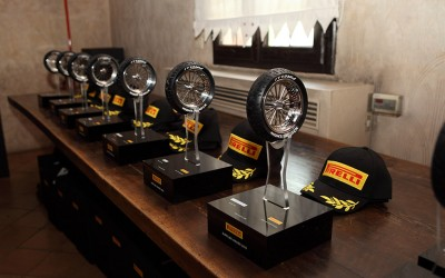 """Pirelli """"Supplier Award 2015"""": quarta edizione all'insegna dell'innovazione"""
