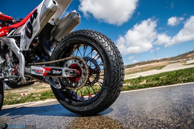 MICHELIN Power SuperMoto - 24