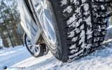 Nokian WR SUV 3: il 1° pneumatico invernale al mondo di classe A