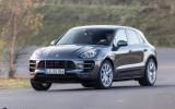 Pneumatici Porsche Macan: Pirelli P Zero e Scorpion Verde