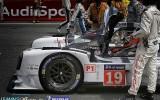 I nuovi pneumatici Michelin per la 24 Ore di Le Mans 2015