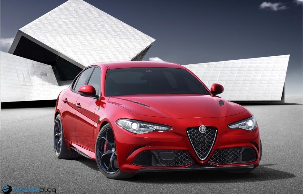 Alfa Romeo Giulia: La Meccanica delle Emozioni 7