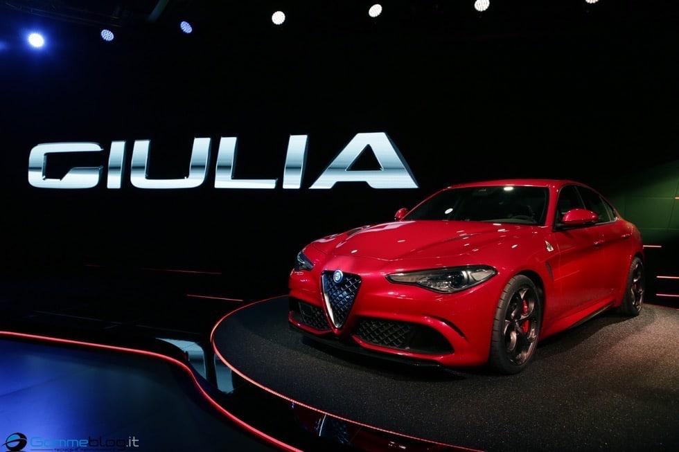 Alfa Romeo Giulia: La Meccanica delle Emozioni 3