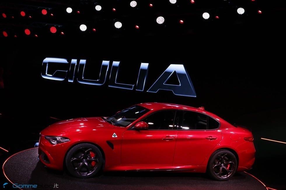 Alfa Romeo Giulia: La Meccanica delle Emozioni 2