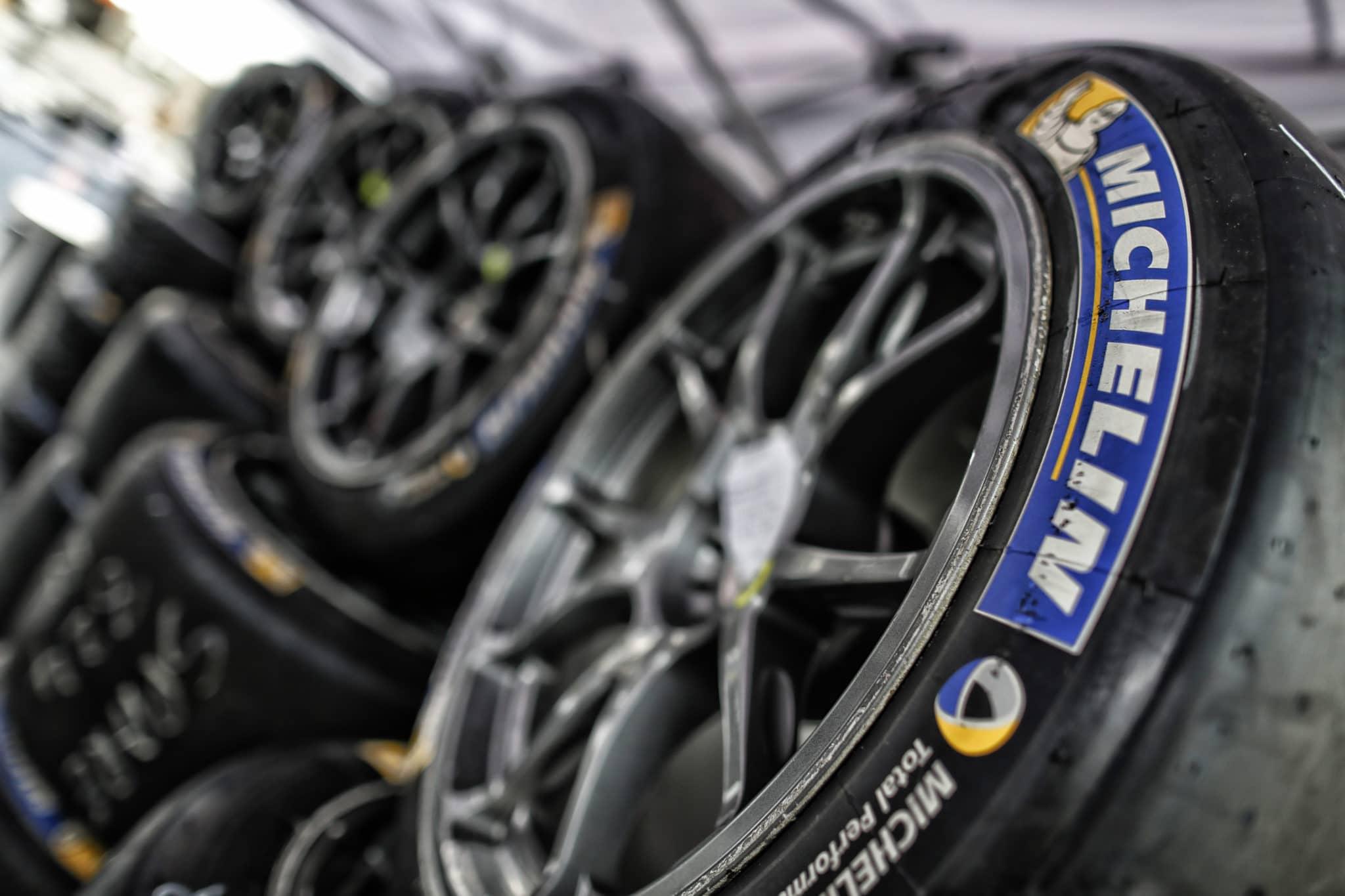 Pneumatici Michelin Endurance: Focus Tecnico Gomme