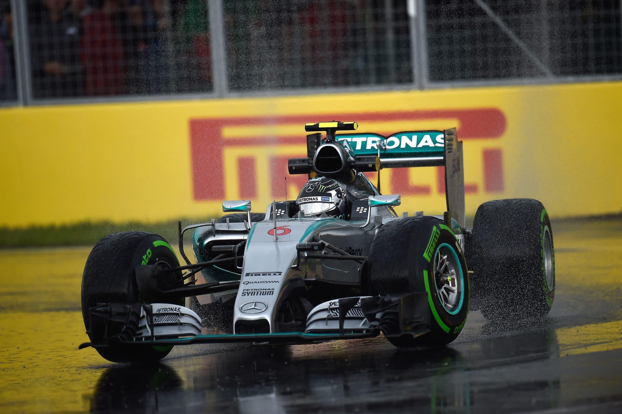 Pirelli: più Grip e Durata grazie alla Nuova Mescola per le supergomme