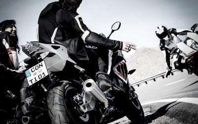Pneumatici Moto 2016 ContiSportAttack 3: Performance allo stato Puro